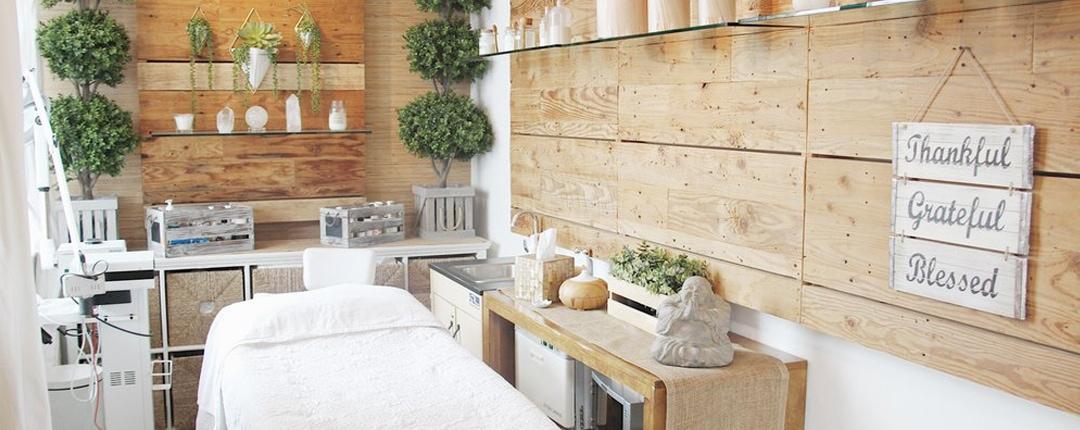 Organic To Green Spa